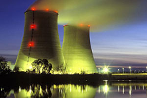 Nuclear Facilities Cleanup